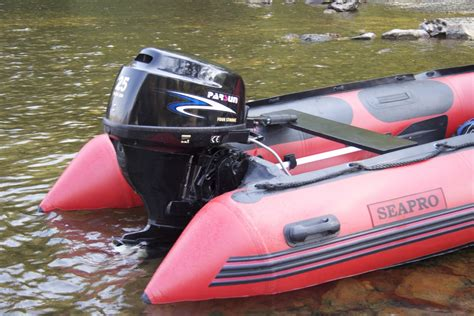 parsun buitenboordmotor 25hp parsun 4 stroke outboard motor manual electric start