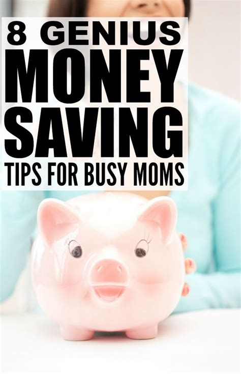 8 Timesaving Tips by 8 Money Saving Tips For Busy