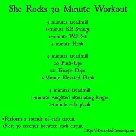 best 25 30 minute workout ideas on 30 minute
