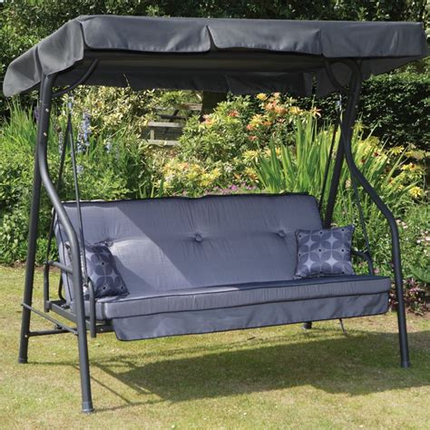 canopy swing outdoor bed outdoor swing bed with canopy decor ideasdecor ideas