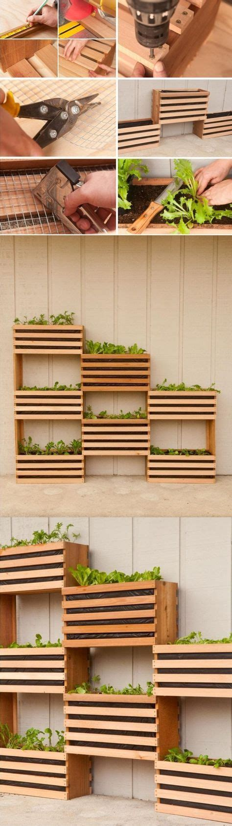 25 best indoor vertical gardens ideas on