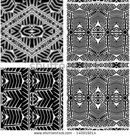 african pattern black and white african patterns black and white seamless