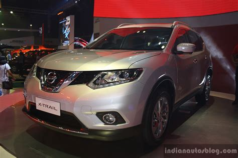 nissan philippines new nissan x trail launched philippines live