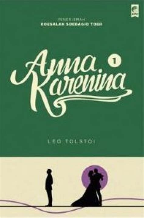 Leo Tolstoy Karenina Bahasa Inggris bukukita karenina 1 toko buku
