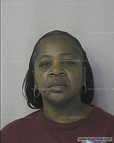 County Kansas Arrest Records Charlesetta Oates Mugshot Charlesetta Oates Arrest Shawnee County Ks