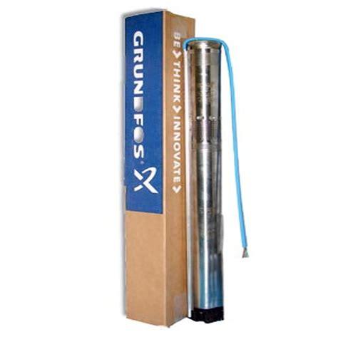 Pompa Air Celup 4 Inch harga jual grundfos sq 2 70 pompa air celup bersih