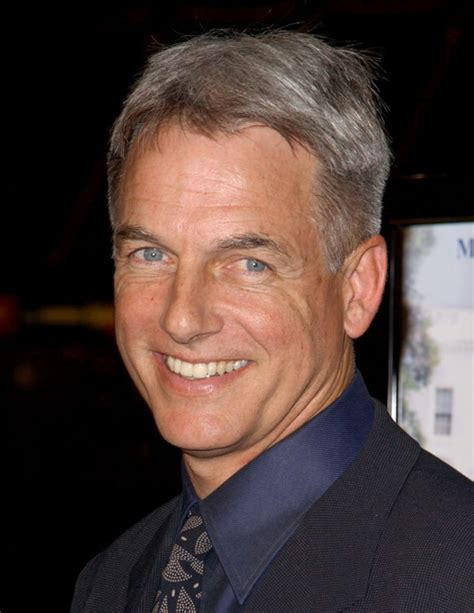 men hairstyles mark haron mark harmon photos tv series posters and cast
