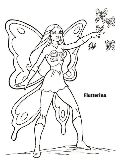 shera coloring pages coloring home