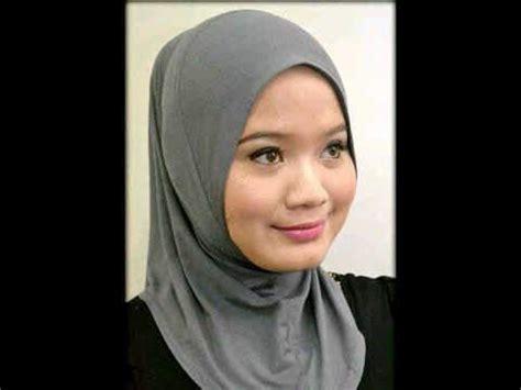 Macam Macam Jilbab jenis macam daleman jilbab atau kerudung untuk dipakai