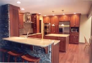 Kitchen Designs And More Kitchen Remodel Design Amp Construction Pinterest