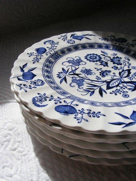 blue onion pattern dishes pinterest the world s catalogue of ideas