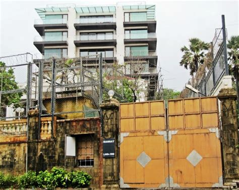 shahrukh khan house king khan house mannat www pixshark com images
