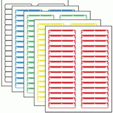 2 3 quot x 3 7 16 quot laser amp inkjet file folder label ml ff30