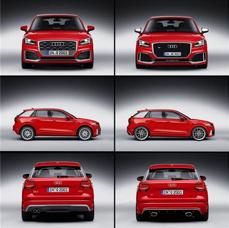 Audi Tuning Forum by Audi Q2 Rs Tuning Virtuel Tuning Forum Tuning