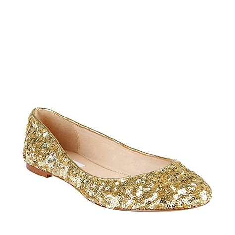 gold sequin shoes flats gold sequin flats from steve madden 60 shoes