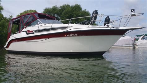 boats like carver carver boats carver montego 2557 1989 for sale for 11 950