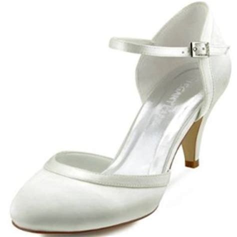 G Nstige Hochzeitsschuhe by Satin Schuhe G 252 Nstige Satin Schuhe Im Shop Kaufen