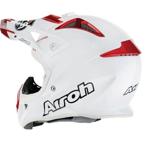 airoh motocross helmets uk airoh aviator colour motocross mx enduro helmet white m ebay