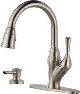 Kitchen Faucet Comparison Delta 16971 Sssd Dst Review Kitchen Faucet Reviews