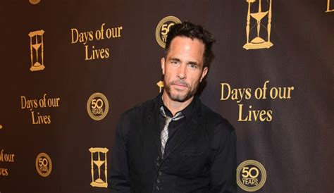 Shawn Christian Leaving Days Of Our Lives 2016 | daniel jonas leaving days of our lives 2016 days of our