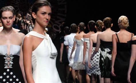 italiana della moda settimana della moda moda donna fw 2015