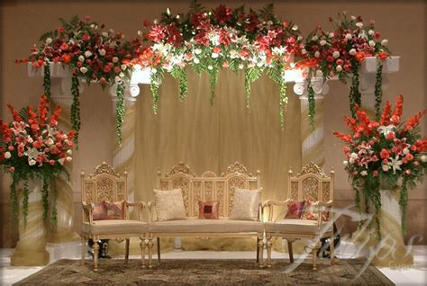 Creative Ideas For Stage Decoration best creative wedding stage decoration pictures