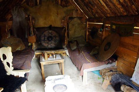 I Home Interiors Inside A Viking House Vikings