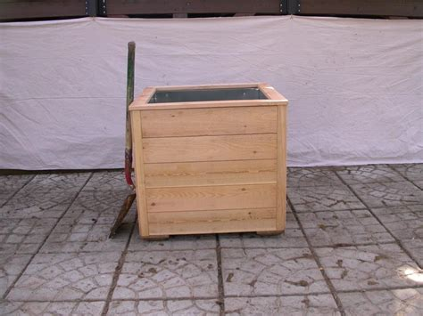Bamboo Planter Boxes by Bamboo Planters Large Cedar Planter Boxes Architectural Planters Outside