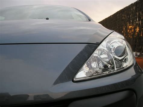 lavado coche el puerto de santa maria peugeot 307 sw gris acero forodetalles el foro del car