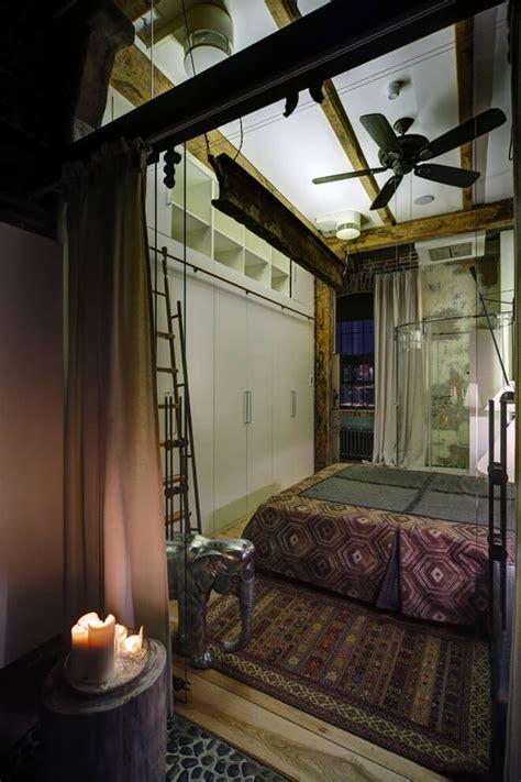 russian bedroom passport bachelor pad russian loft tour home tree atlas