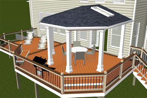 outdoor deck design software 9 deck building tips you must consider before getting started
