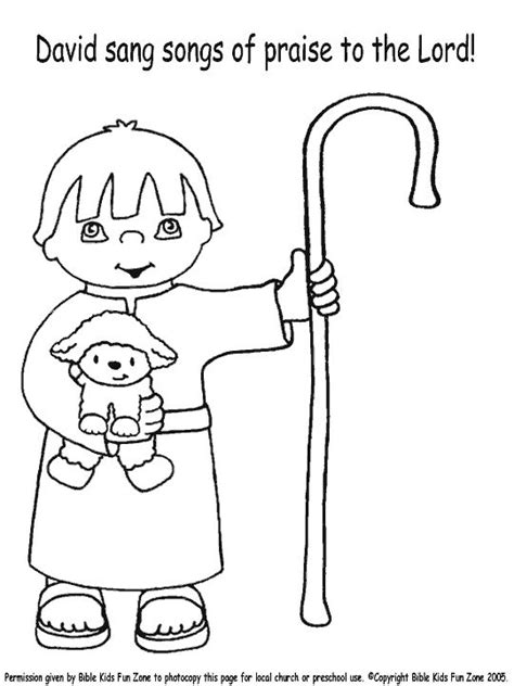 David The Shepherd Boy Coloring Pages Printable David Shepherd Boy Bible Coloring Sheets Pinterest by David The Shepherd Boy Coloring Pages Printable