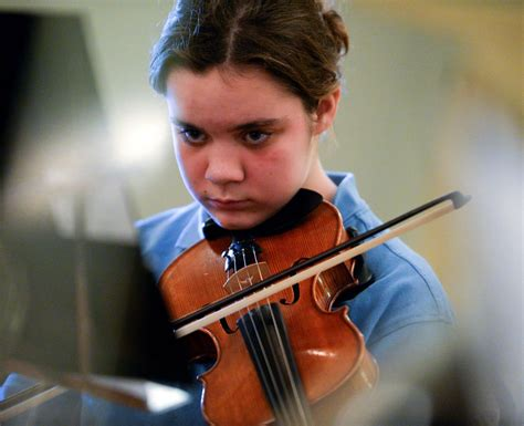 natalie brown decatur decatur youth symphony s chamber ensemble performs for