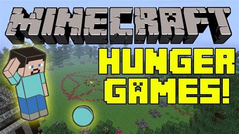 good hunger games themes minecraft the hunger games minecraft mondays with whiteboy7thst