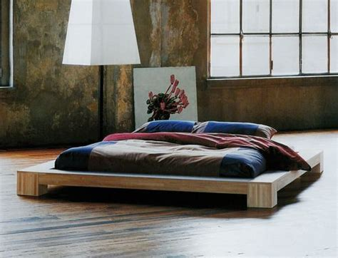 futon letto best 25 tatami bed ideas on futon bedroom