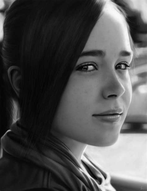 imagenes realistas de mujeres dibujos de mujeres muy realistas hechas en 2d