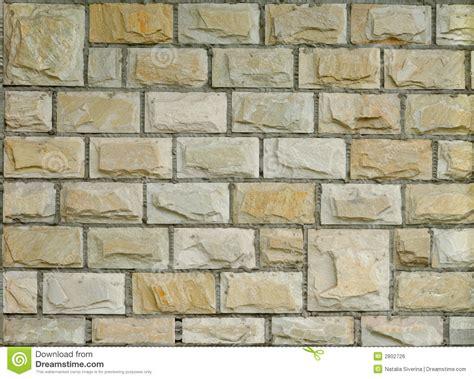 decorative brick walls new decorative brick wall royalty free stock image image