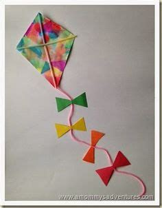 kite craft for 1000 ideas about kites craft on kites kappa