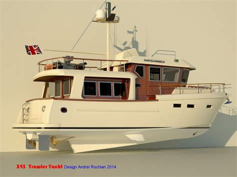 boat plans trawler wood trawler boat plans small boat designs australia