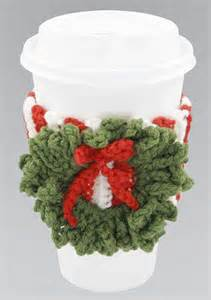 How Long To Leave Up Christmas Decorations Crochet Christmas Cup Cosy Cosy Tea Blog