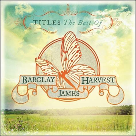 best titles barclay harvest titles the best of cd