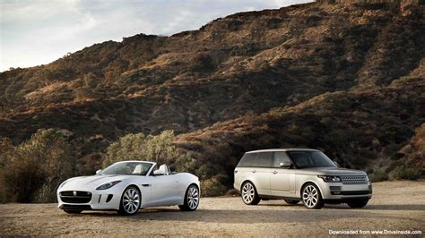 Jaguar Land Rover Announced Global Expansion Plans