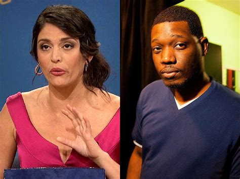 michael che wife saturday night live replaces cecily strong with michael