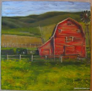 barn artwork from barns to the fountains of rome stark insider