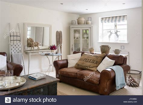 laura ashley armoire laura ashley leather sofa and grey armoire from scandi living in soapp culture