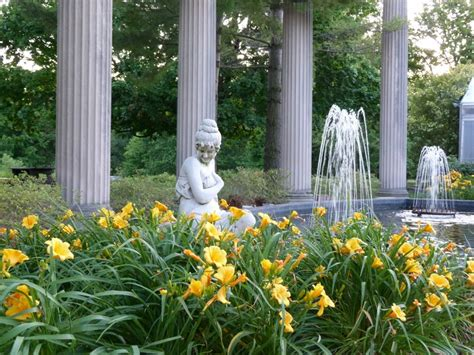 Washington Park Botanical Garden Pin By E On Places I Visited Pinterest