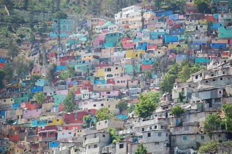 Jalousie Haiti by Molly Mcnairy International Faculty Fellow Global Cornell