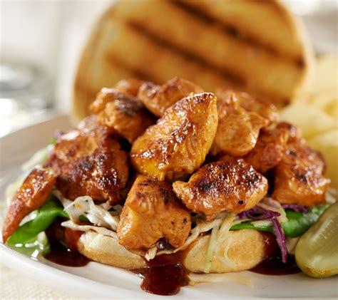 Chikat Wedges Blazer Heartland Fresh 4 1 Lb Bags Diced And Seasoned Chicken