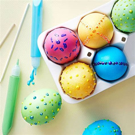 best way to color easter eggs creative ways to dye easter eggs paint easter