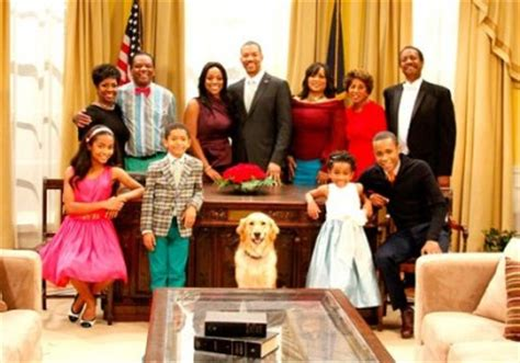 the first family the first family